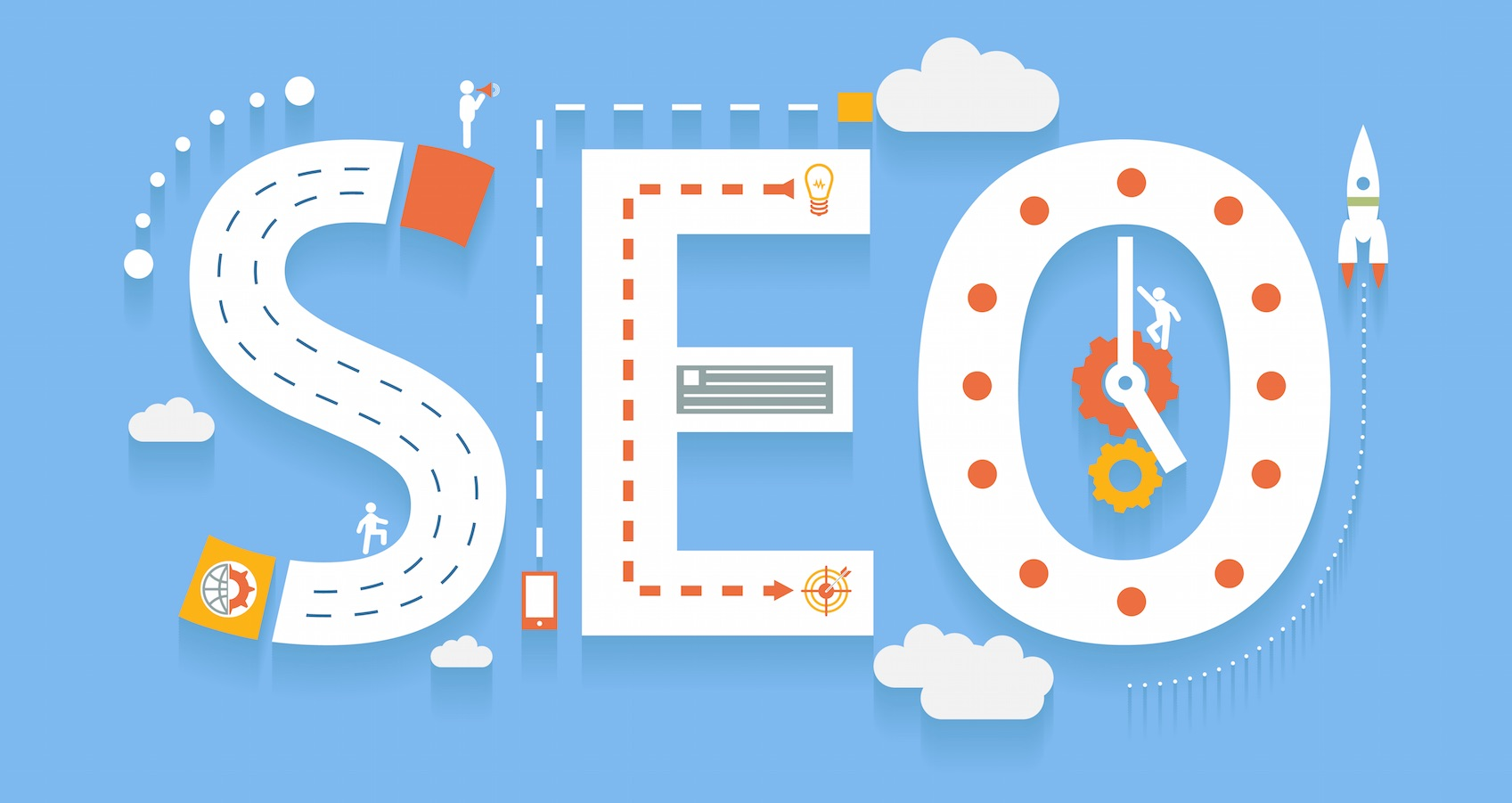 SEO, ESEO, Content Marketing, Email & Social Media in Nigeria mail, Email Marketing, Social Media, Social Media Marketing, Search Engine Optimization