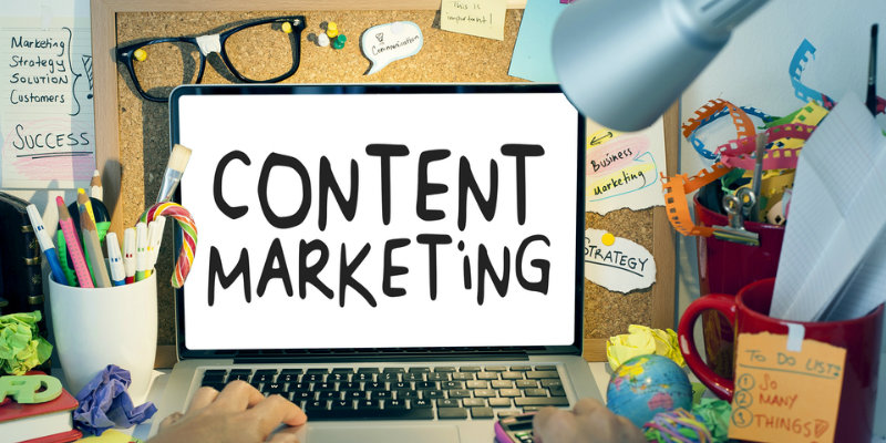 SEO, Content Marketing, Email & Social Media in Nigeria