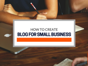 How to Create a Blog for Small Business in Nigeria