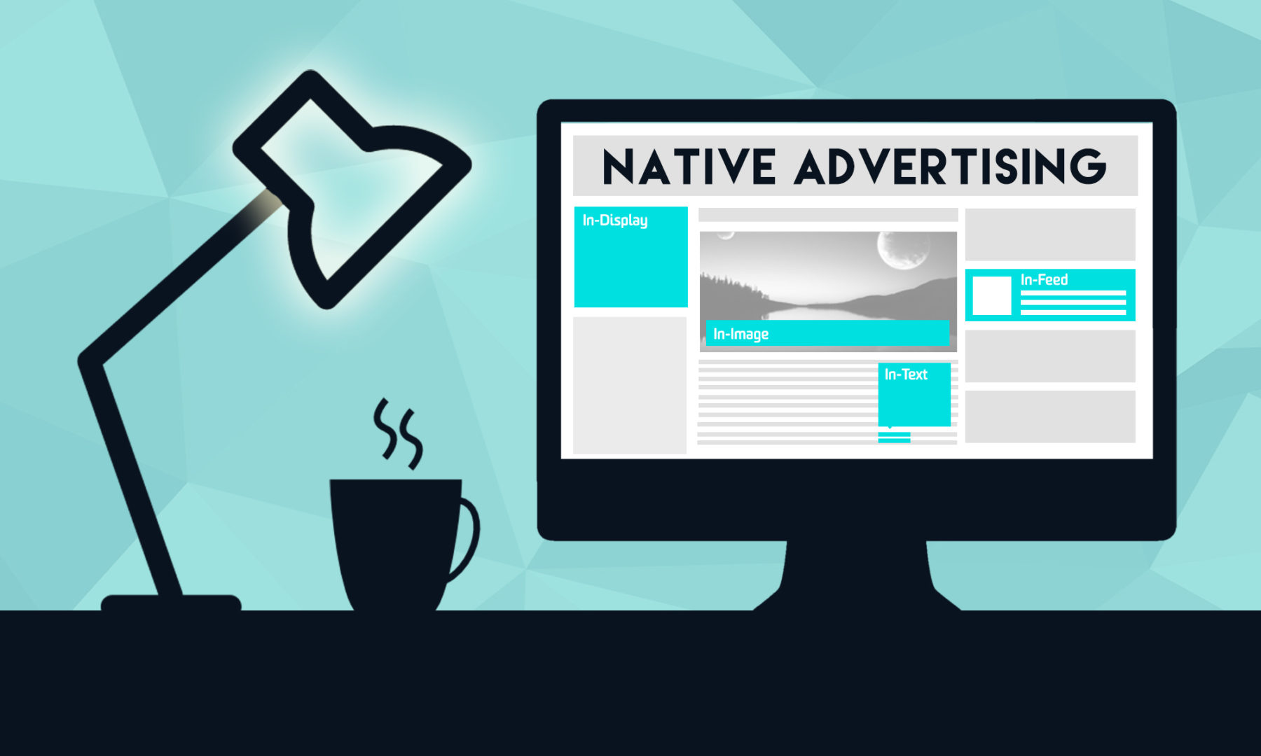 Digital Marketing Trends 2017 -Native Advertising