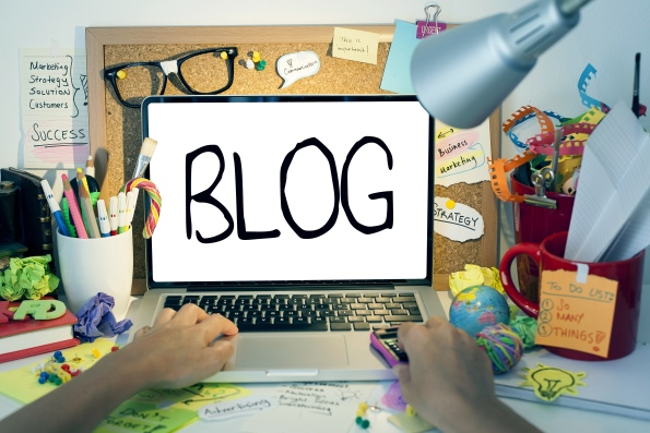 How to Create a Blog for Small Business -Business Objectives
