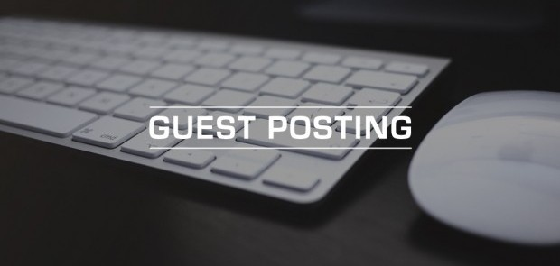 How to generate more website traffic -guest posting