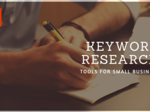Keyword Research Tools for Small Business in Nigeria