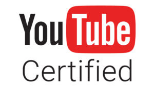 Youtube Certified Brand Partner in Nigeria