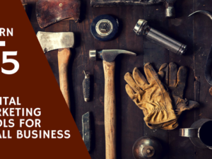 Digital Marketing Tools for Small Business in Nigeria