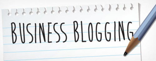 how to start a blog -what small business can blog about