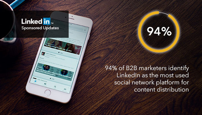 100 Amazing Social Media Apps Statistics -Linkedin