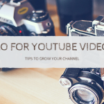 SEO for YouTube Videos -tips to grow your channel