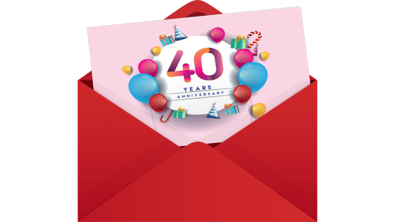 Email marketing tunrs 40 years 001