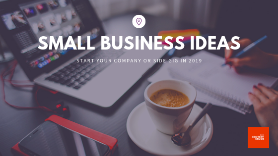 small business idea in Nigeria for 201