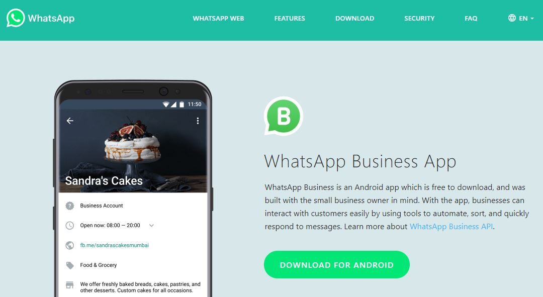 WhatsApp Business: 5 Creative Ways to Get Closer and Personal with Customers