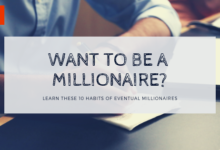 LEARN HABIT OF MILLIONAIRES