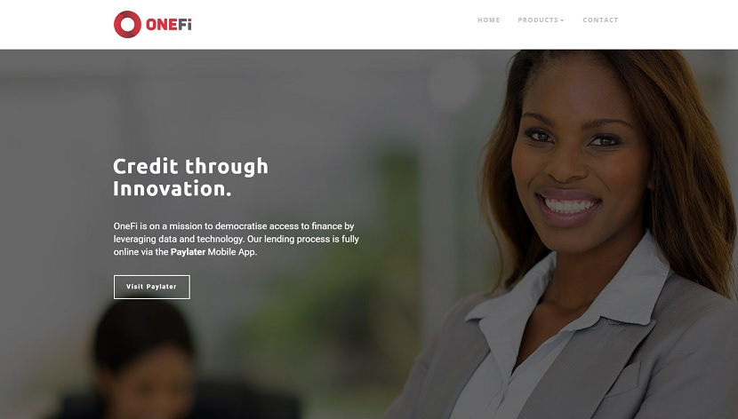 loans in nigeria -onefi formerly one credit