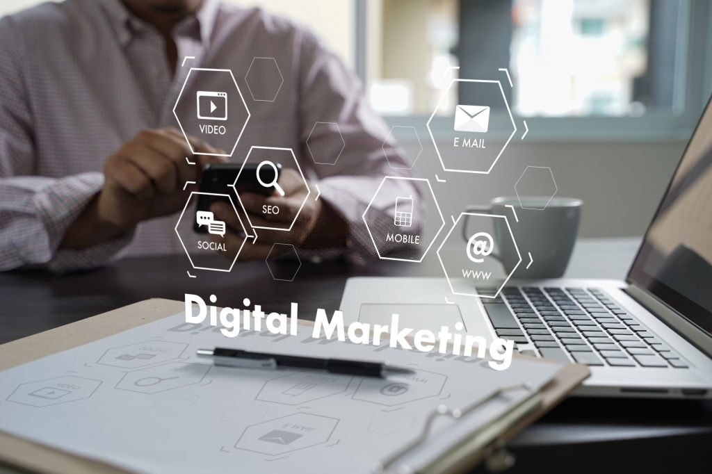 Digital Marketing Jobs in Nigeria -003
