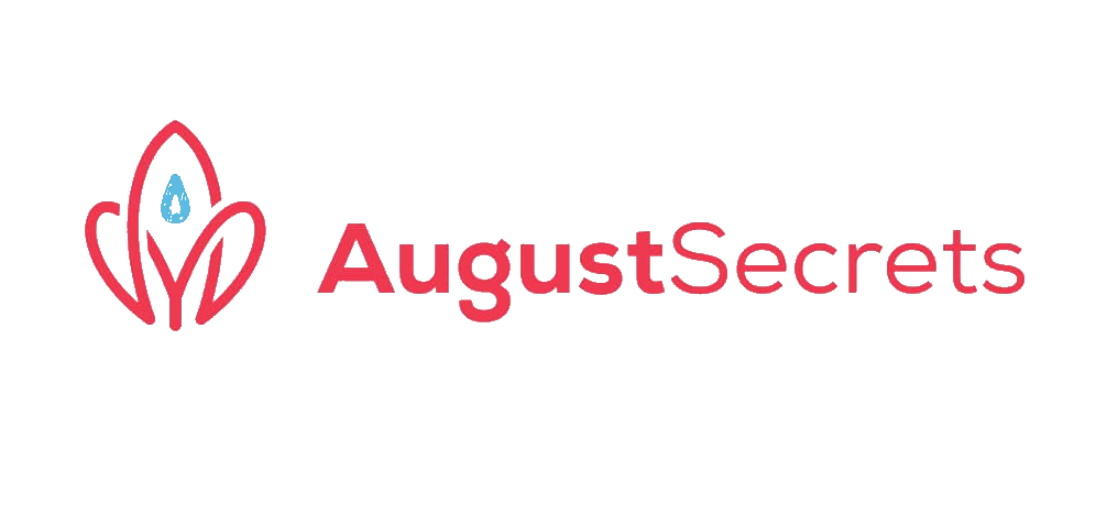 August Secrets Logo -Small