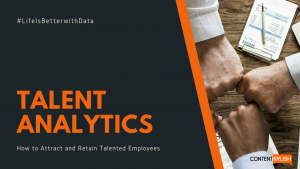 HR data analytics -content krush