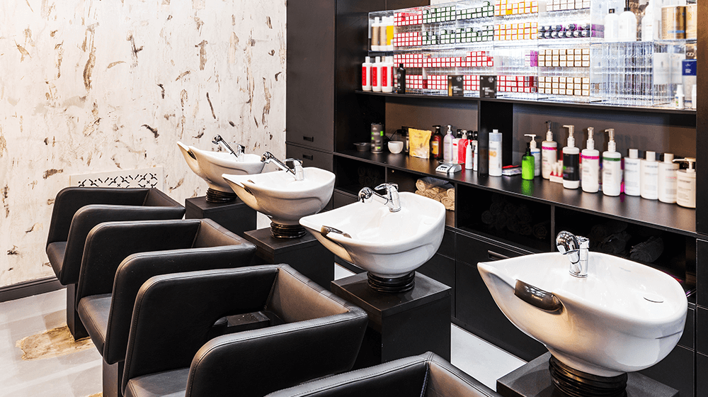 the-gain-apart-can-i-safe-salon-equipment-to-open-my-industry?