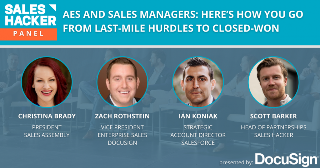 aes-and-sales-managers:-here's-how-you-jog-from-closing-mile-hurdles-to-closed-obtained