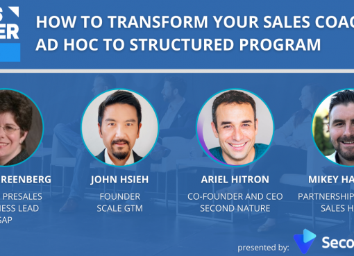 ideas-to-transform-your-gross-sales-coaching:-ad-hoc-to-structured-program