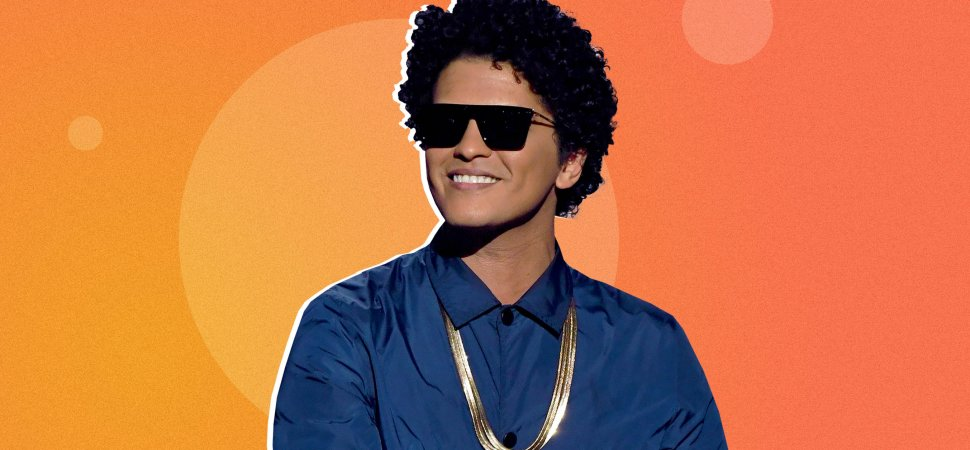 with-5-easy-words,-bruno-mars-taught-a-grasp-class-in-work-lifestyles-balance