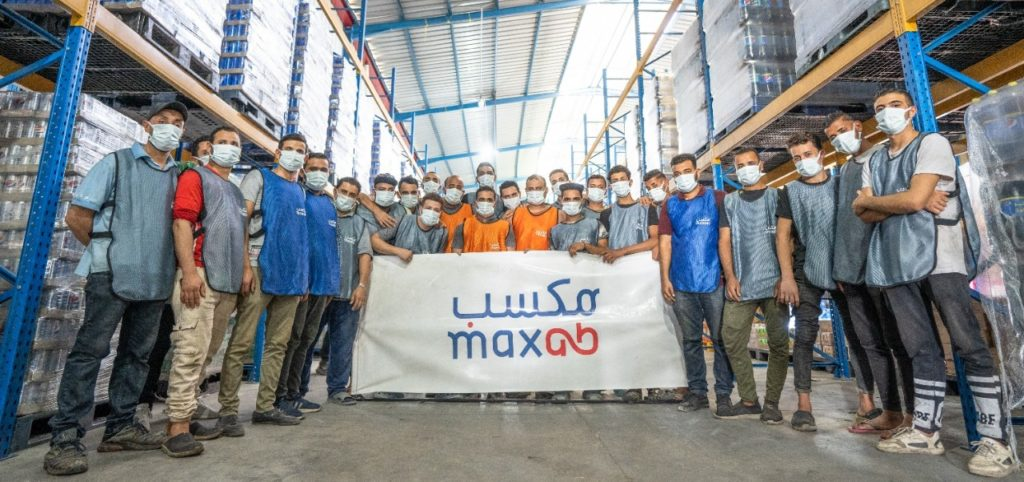 egypt's-maxab-closes-$40-million-series-a-to-expand-its-inventory-delivery-platform