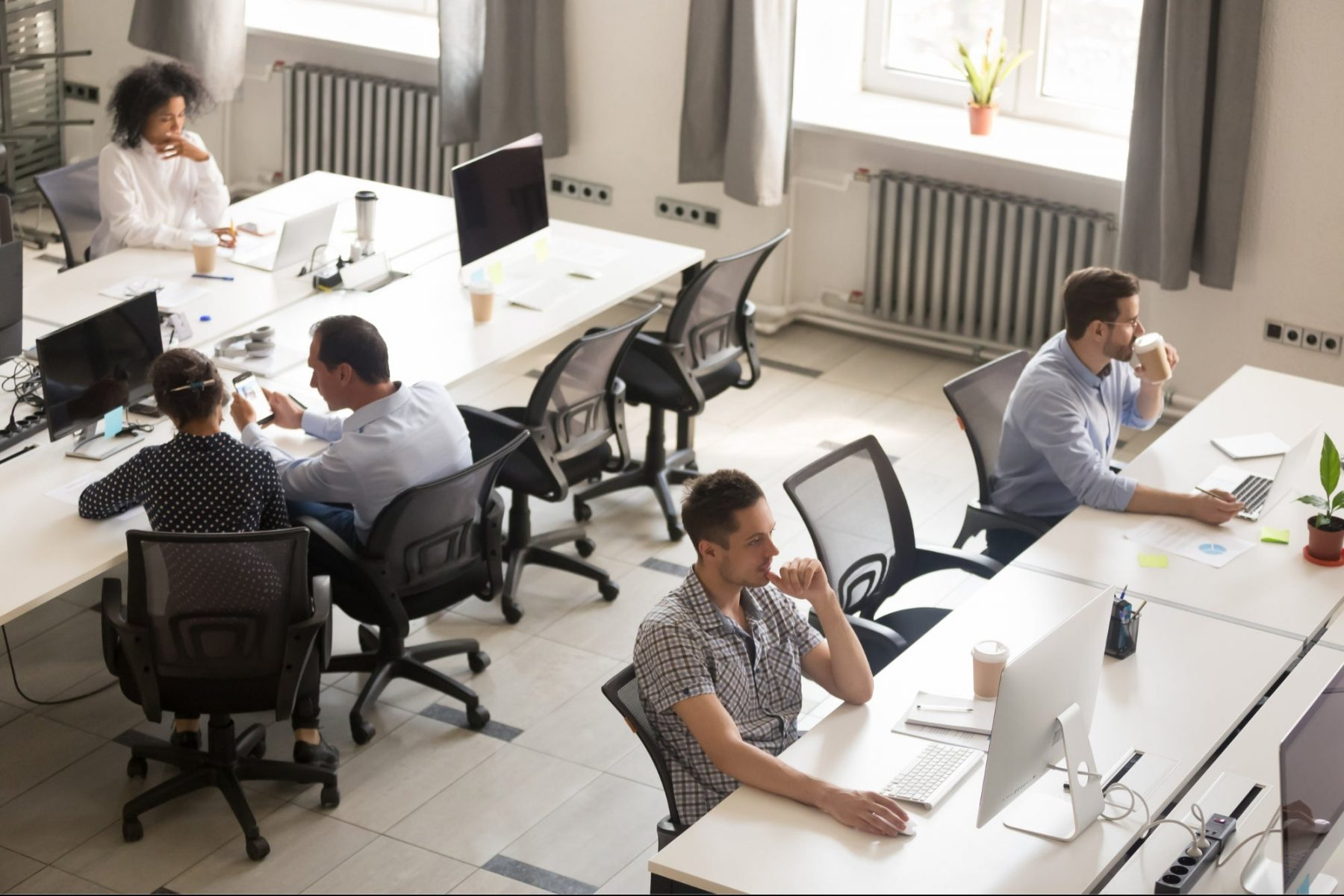the-5-personalities-you-meet-in-a-coworking-space
