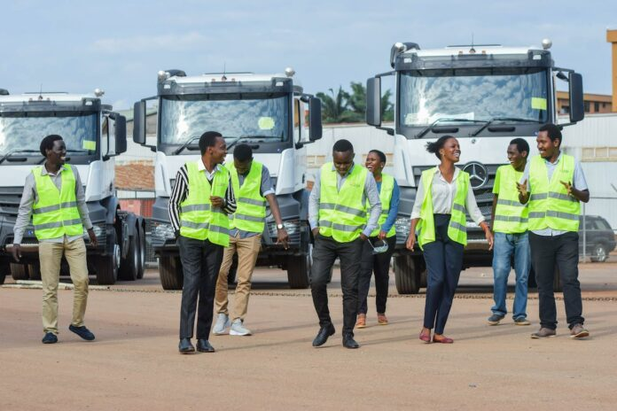 ridelink-raises-$150k-pre-seed-to-build-e-logistics-technology-for-east-africa